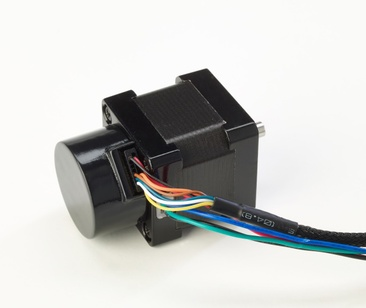 M11 Miniature Commutating Modular Magnetic Encoder